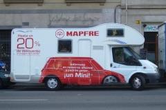 Mapfre-caravana